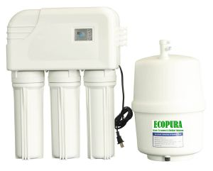Household RO Water Purifier / Water Filter 75gpd pictures & photos