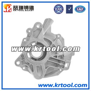 Professional Die Casting Aluminium Alloy Components Manufacturer in China pictures & photos