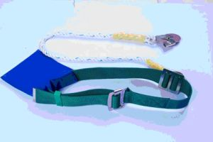 Falling Protection Safety Belt with Hook Dy005 pictures & photos
