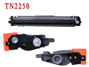 Tn2250 Toner Cartridge for Use in Brother Printers pictures & photos