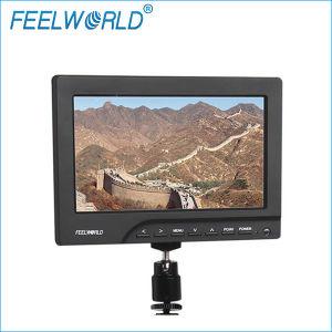 7inch HDMI, VGA, AV LCD Monitor with Touchscreen (FW669AHT)