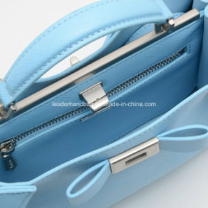 Best Selling PU Handbag Tote Bag Designer Handbags (LD-1619) pictures & photos