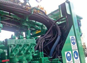 High Pressure Hydraulic Hose for Construction Machinery