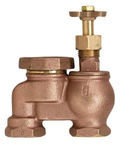 3/4-Inch Brass Anti-Siphon Control Valve 51016 pictures & photos