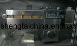 CE Proved High-Speed Al-PVC Blister Packing Machine (DPH-250) pictures & photos