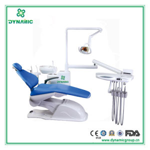 Best-Selling China Dental Chair (DU3300)