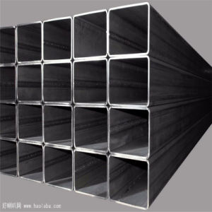 Carbon Steel Hollow Section Used for Steel Structure pictures & photos