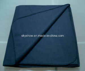 Micro Fleece Airline Blanket (SSB0148) pictures & photos