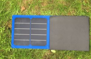 2017 Future Solar Mobile Charger pictures & photos