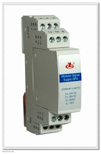 Signal SPD ZGXL-MD4J-5 Series