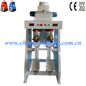 Screw Auger Packing Machine 25 Kg Cement Paper Bag pictures & photos