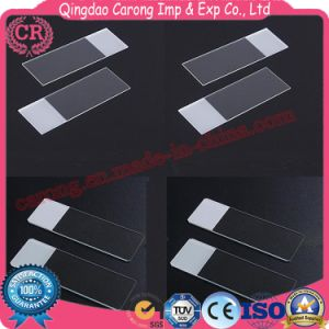 Disposable High Grade Microscope Glass Slides for Laboratory Use pictures & photos