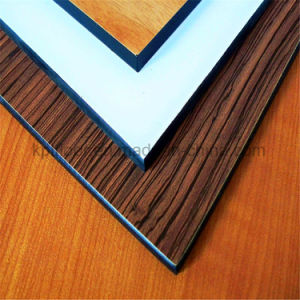 Decorative material Formica Compact Laminate HPL Board pictures & photos