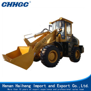 Professional Loaders Supplier with CE, EPA Approved