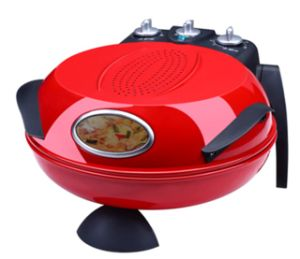 Mini 12 Inch Electric Pizza Toaster Oven pictures & photos