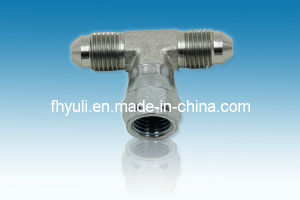Bsp Hydraulic Swage Hose Fittings and Hydraulic Adapters