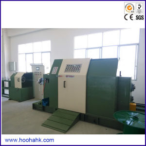 Copper Cbale and Insulate Cable Double Bunching Machine pictures & photos