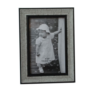 New Cheap Plastic Frame for Home Decoration pictures & photos