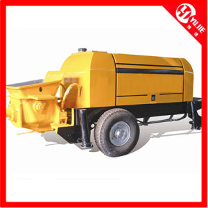 Mobile Concrete Pump, Hoses for Concrete Pump pictures & photos
