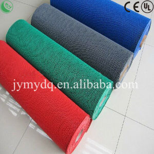 Customized Bath Room Use Plastic PVC S Mat pictures & photos