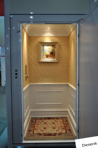 Antique Style Residential Passenger Elevator pictures & photos