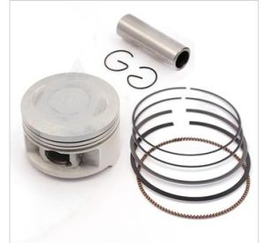 Yog Motorcycle Parts Motorcycle Piston Kit for YAMAHA Ybr125 (KIT DE PISOTN) pictures & photos