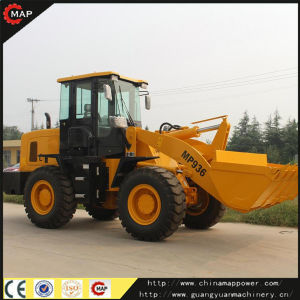 Construction Equipment MP936 3 Ton Wheel Loader pictures & photos