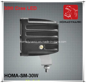 1*30W CREE LED Work Light 4 Inch LED Driving Light pictures & photos