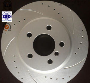High Quality Low Price Factory Wholesale 7700704705; 7701204282 Brake Disc, Rotors for Renault Dacia pictures & photos