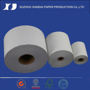 The Most Popular Preprinted Thermal Paper Roll pictures & photos