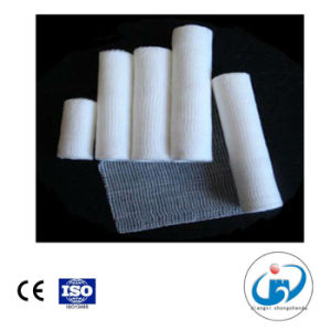 Disposable Compressed W. O. W Gauze Bandage