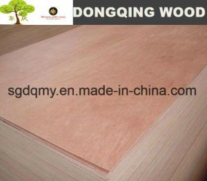 Best Commercial Commercial Melamine Faced Plywood with 18mm 16mm