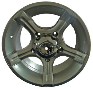 4*4 Style Alloy Wheel UFO-5105 pictures & photos