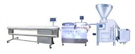 Electric Sausage Machine/Sausage Production Line pictures & photos