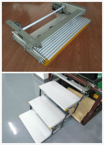 CE Electric Triple Folding Step (ES-F-T) pictures & photos