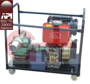 Gasoline Oil Pump (DKYB-65-32-25) pictures & photos