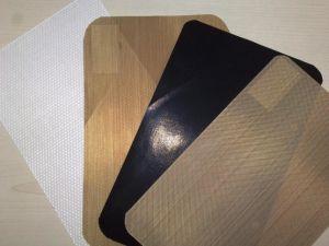 PTFE Coated Fiberglass Fabric (CMAX-TF001) pictures & photos