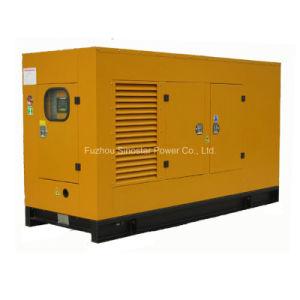 30kw / 38kVA Cummins Silent Diesel Genset Generator pictures & photos