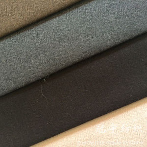 China Nylon Fabric for Home Textile Synthetic Linen Style Sofa