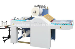 Double-Side Laminating Machine (SFML-520D) pictures & photos