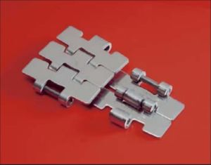 Metal Tabletop Chains Sideflex Single Hinge Max-Line pictures & photos