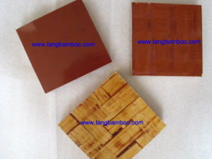 Bamboo Plywood (BPLW-003)