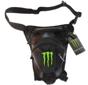 Waterproof Motorcycle Sports Cycling Waist Pack Leg Bag pictures & photos