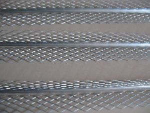 Corner Bead Mesh for Drywall Plaster pictures & photos
