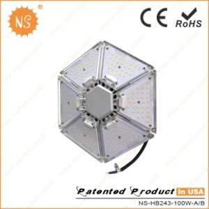 New Design 100W UFO LED High Bay Light pictures & photos