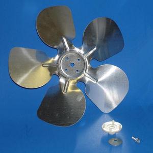 Aluminum Fan Blade Dia. 200mm pictures & photos