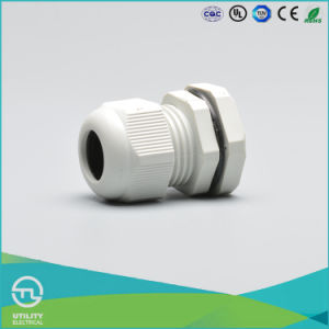 Utl Pg16 Nylon Cable Gland Thread 10-14mm pictures & photos
