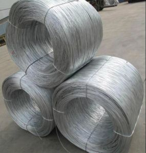 China Supply 18gauge 25kg Binding Wire/Galvanized Wire for Malaysia pictures & photos