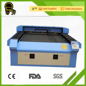 3D Crystal Laser Cutting Engraving Machine for Arylic Leather Ql-1325 pictures & photos