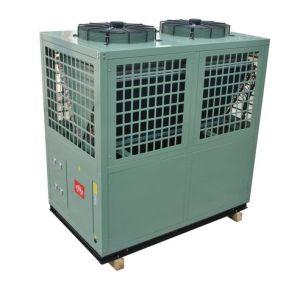 Air Source Heat Pump (SPA Heat Pump) pictures & photos